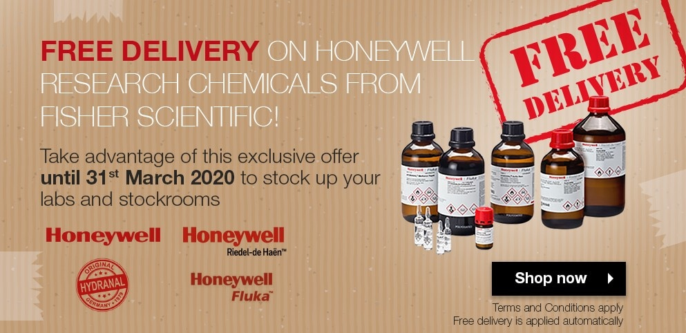 14006_Free Delivery for Honeywell Chemicals_EN
